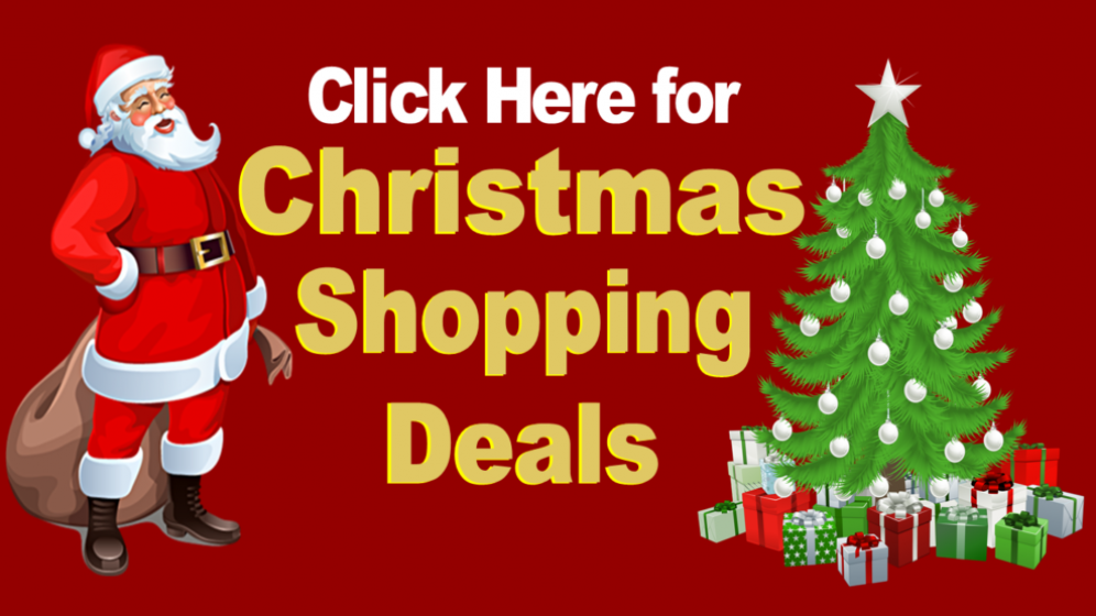 Shopping Deals - Find Great Shopping Deals on Top Brands with Deal ...