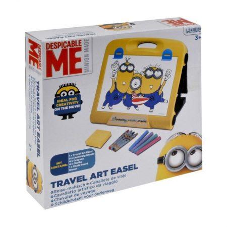 Despicable-Me-Minion-Travel-Art-Easel-1