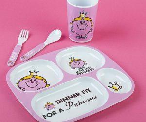 Little-Miss- Princess- 4- Piece- Dinner- Set12