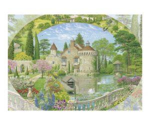 The-Old-Castle-Garden-Jigsaw
