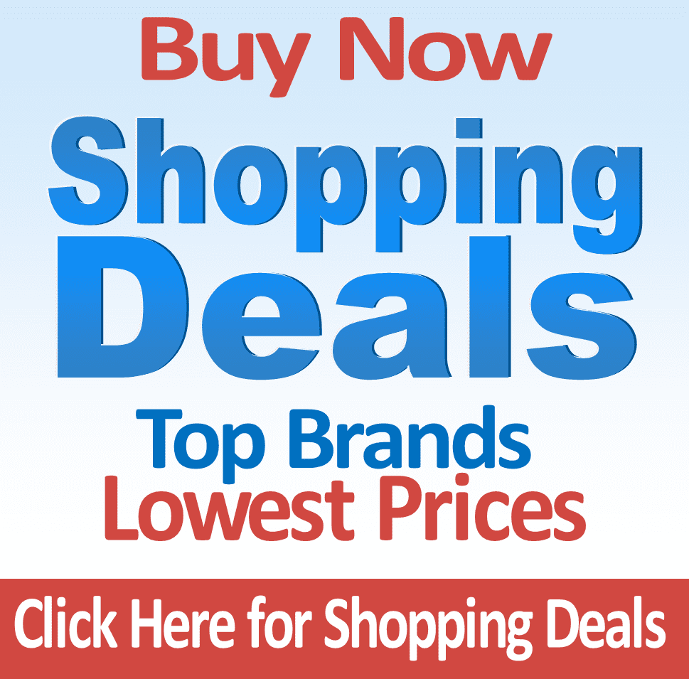 Shopping Deals from Deal Locators